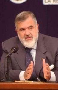José Luis Soberanes