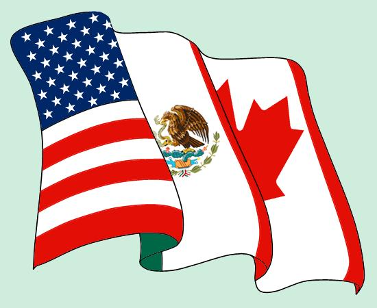 an analysis of the north american free trade agreement its history and expansion History in memoriam environmental stewardship document review/comment nepa north american free trade agreement (nafta) established a free-trade zone in north america it was signed in 1992 by canada, mexico.