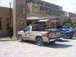 Cancun police