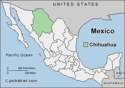 Chihuahua Mexico Institute