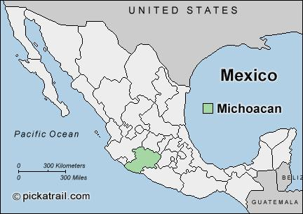 Mexico Says Key Figure In Cult Like Drug Cartel Captured In