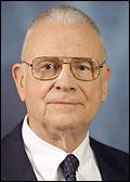Former Rep. Lee Hamilton