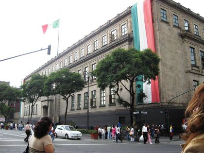 Mexican Supreme Court