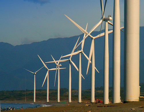Mexicos Soriana Plans Two Wind Farms To Power Its Stores Mexico