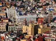 Guanajuato by flickr user magnusvk
