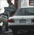 Journalist Armando Rodriguez murder
