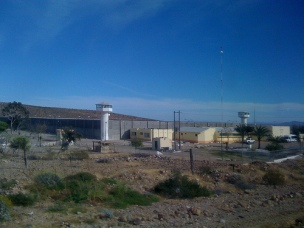 Mexican Prison by Flickr user DexterPerrin find link to pic