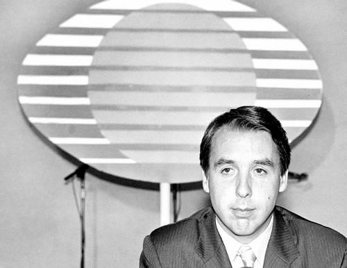Emilio Azcarraga Jean Televisa