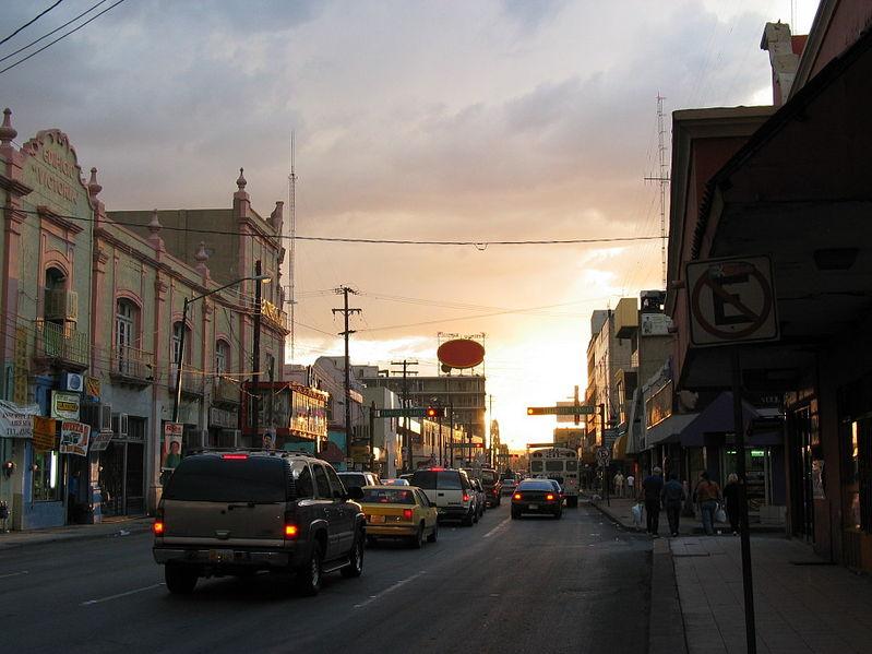 Ciudad Juarez Mexico  city photos : In Mexico, Ciudad Juarez reemerging from grip of violence