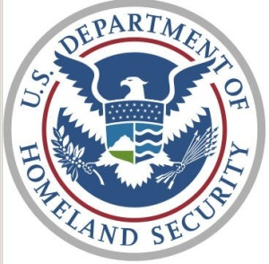 DHS Logo Photo by Flickr user Raymond Yee