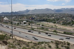 El Paso and Juarez by Flickr user dherrera 96