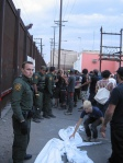 U.S. Border Patrolmen