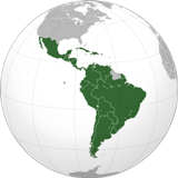 Latin America 3