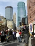 Minneapolis Protest Against SB 1070