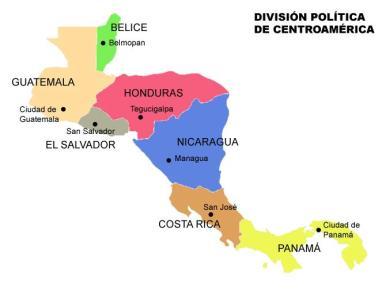 Centroamerica_politico