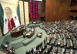 MEXICO CONGRESS