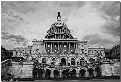 Black Congress - Unfortunate Hubris