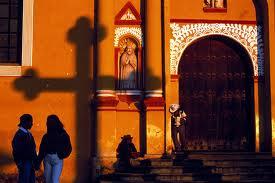 catholic mexico