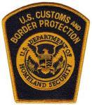 border patrol badge