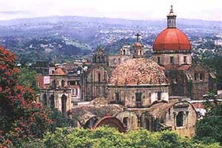 2-Day Tour to Puebla, Cholula, Taxco & Cuernavaca - Mexico ... |Cuernavaca Morelos Mexico