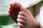 Baby feet by Flikr user sabianmaggy