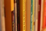 Books by Flikr user Rodrigo Galindez