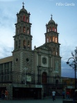 Catedral Ciudad Juarez by Flickr Phoelix