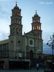 Catedral Ciudad Juarez by Flickr Phoelix