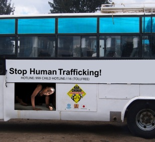 human trafficking by Flikr user Brett Jordan
