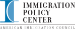 Immigration Policy Center logo