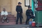 police mexico scazon