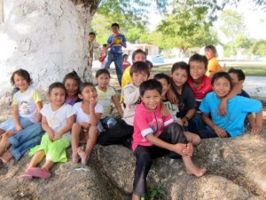 Kids Photo Credit Kelly Donlan