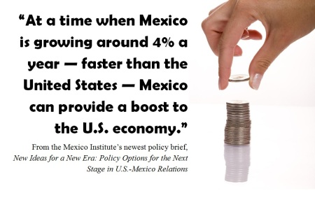 MexFact - 4 percent growth