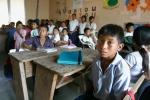 education - school children