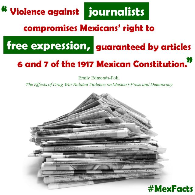 MexFact - Freedom of speech