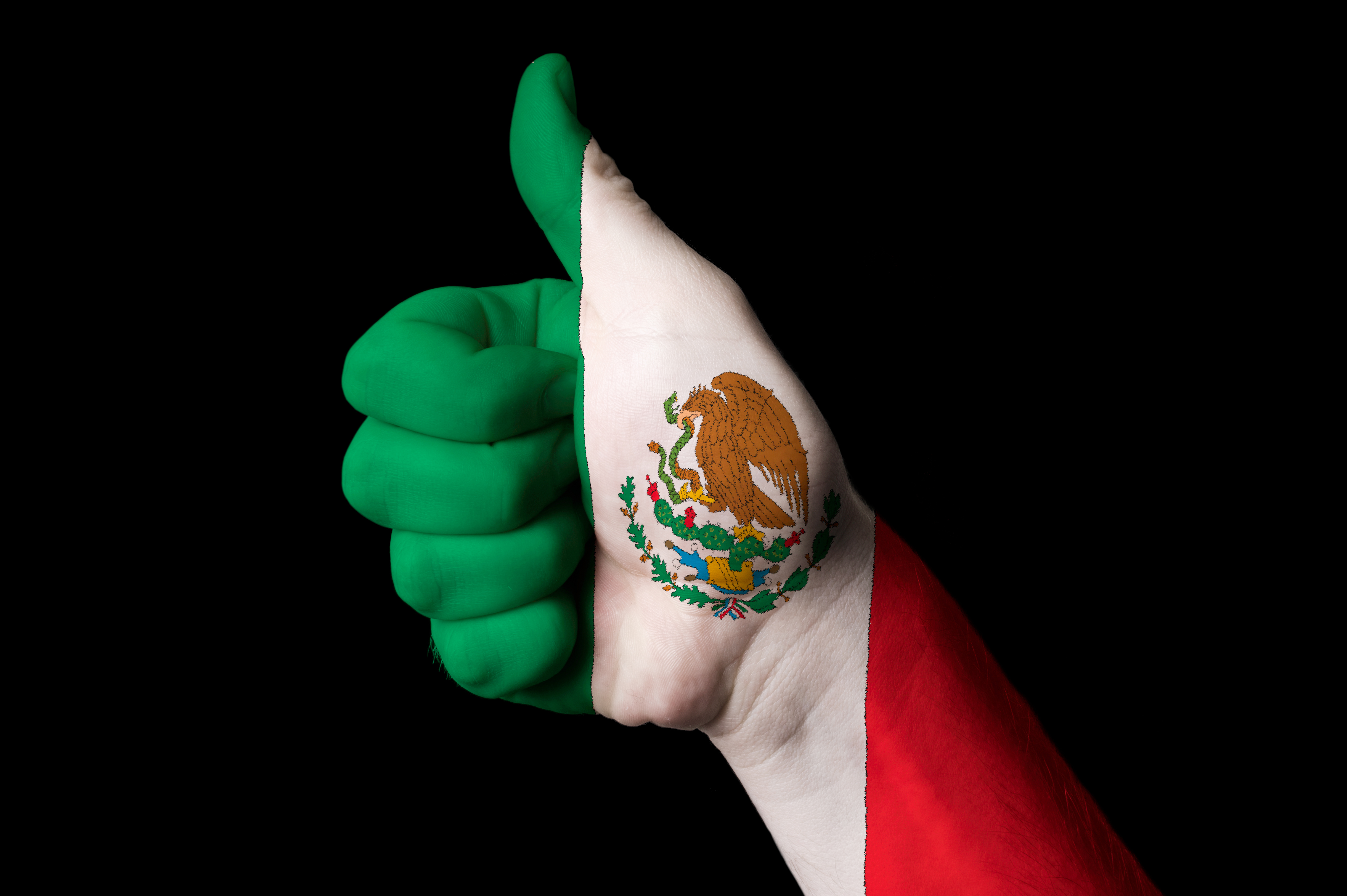 mexican economy Mexico's economic freedom score is 648, making its economy the 63rd freest in the 2018 index its overall score has increased by 12 points, with improvements in trade freedom, investment.