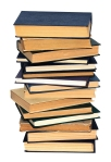 education - pile of books