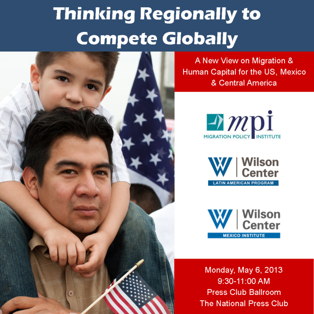 May 6 - Regional Migration Event