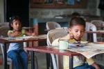 education - children poverty - Ecuador