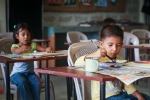 education - children poverty - Ecuador