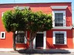 House in Oaxaca