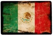 Mexican Flag XXL
