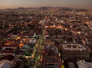 Mexico City - nunavut (Flickr)