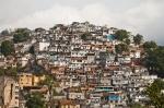 hilltop slum