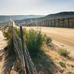 Border - Mexico
