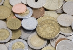 currency - coins