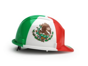 Mexican engineers
