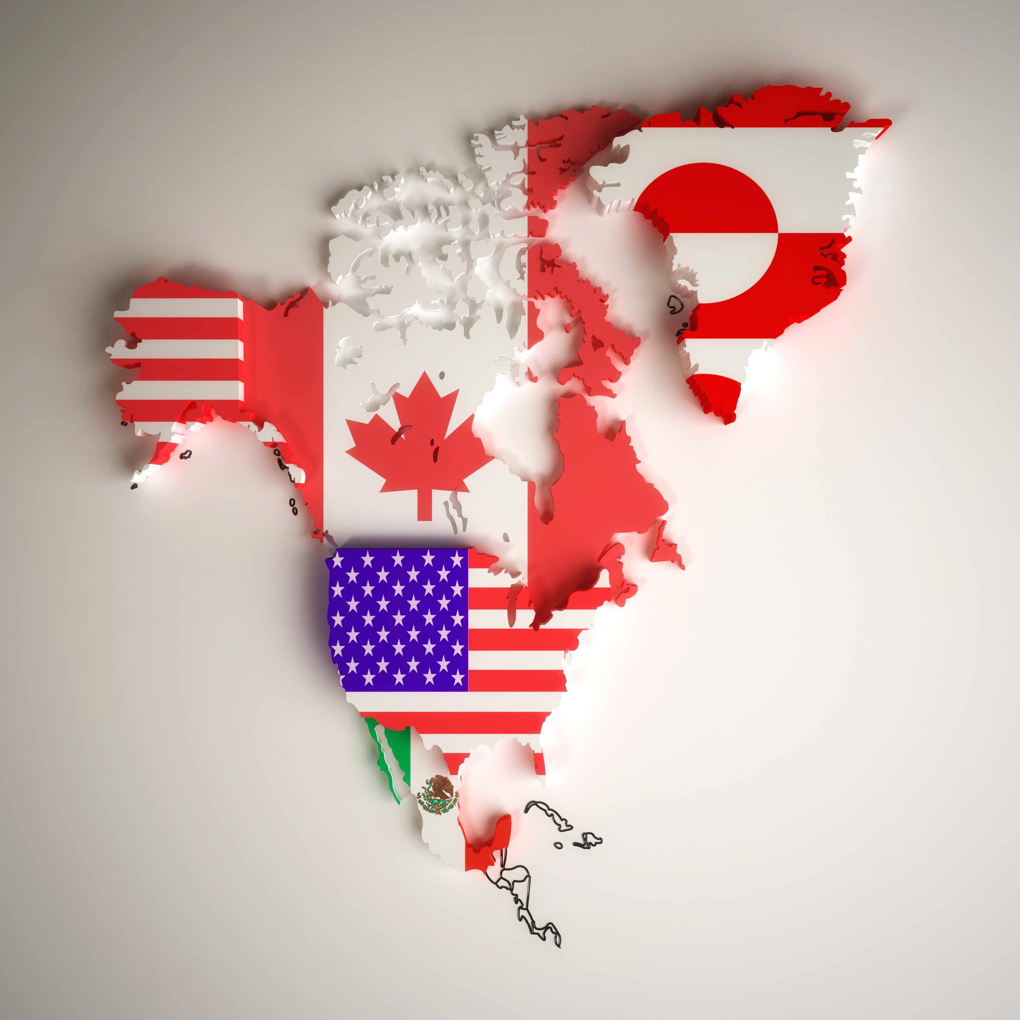 impact of nafta Washington - some of the staunchest resistance to president donald trump's  threats to abandon the north american free trade agreement.