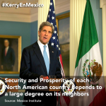 john kerry mexico