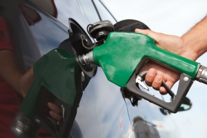 energy - gas pump